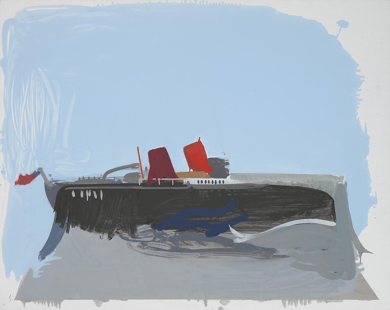 ocean liner  u2192 humphrey ocean